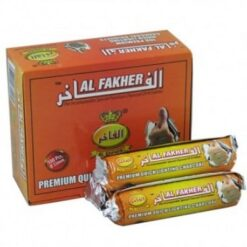 Al Fakher kooltjes 33 mm