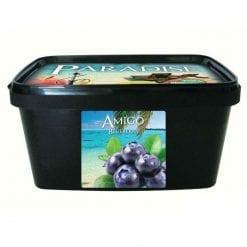 Paradise - Amigo (Blueberry) 1KG