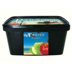 Paradise - Twisted Two Apple 1KG