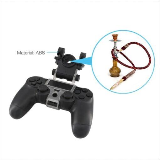 Game Smoke PS4 hookah
