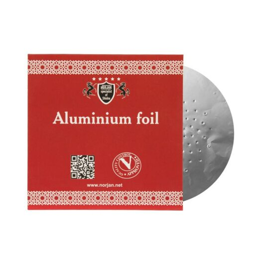 Norjan Aluminium Folie