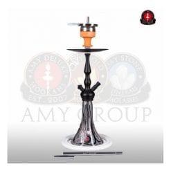 AMY - 027 LADY ON FIRE
