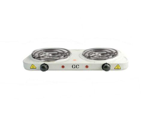 Kolenbrander 2-pits elektrische kookplaten - Camping kook plaat