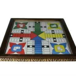 Patchi bordspel