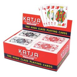 Katja Speelkaarten