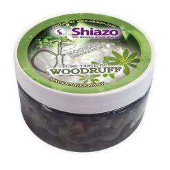 Shiazo Woodruff
