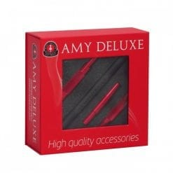 Amy-Slangenset-rood