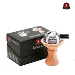 Smoke Box Amy Deluxe