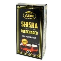 ABK Shisha Cococharco 3 KG