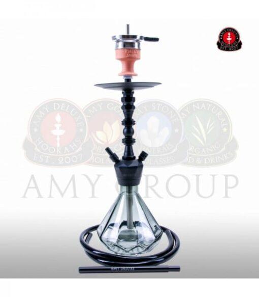 AMY - 062 Alu Diamond S Black