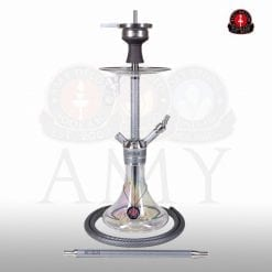 AMY SS21.02 CARBONICA FORCE R Transparant
