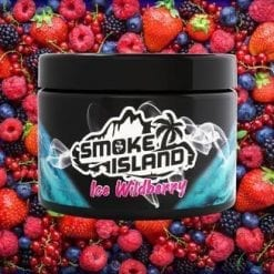 Smoke Island - Ice Wildberry