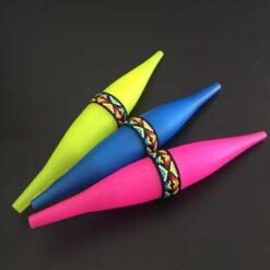 Ice Bazooka mondstuk. kleuren
