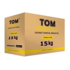 Tom Coco Gold 15 Kg