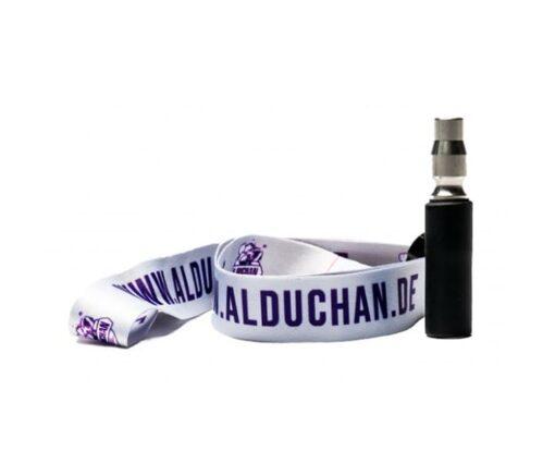 Flexibele Waterpijp Mondstuk Al Duchan