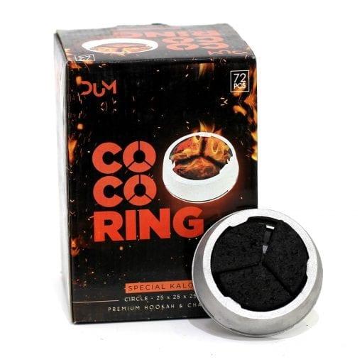 Waterpijp Kooltjes DUM Coco Ring