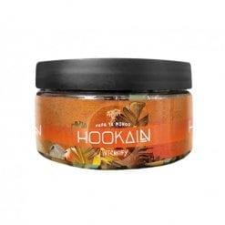 Hookain - Papa Ya Mongo Waterpijp tabak, steam stones, shisha, damp steentjes