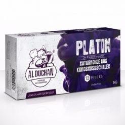 Al Duchan Platin 25er