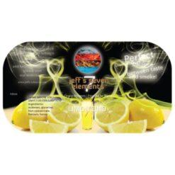 Jeff's Seven Elements Limoncino Smaakversterker voor je waterpijp tabak, steam stones en voor het hergebruiken van dampsteentjes