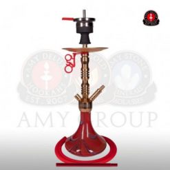 AMY - ALU SIERRA S 073.02 Waterpijpen van AMy Deluxe