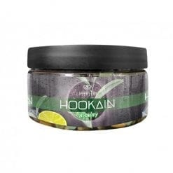 Hookain - Green Lean Waterpijp steam stones tabak voor je shisha.
