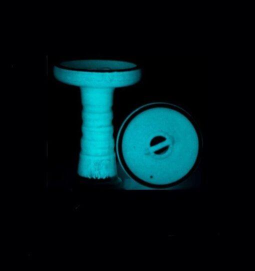 Tabakskop Cascade Phunnel Glow in the Dark