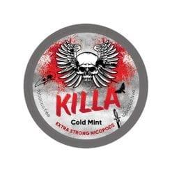 Killa Cold X Mint
