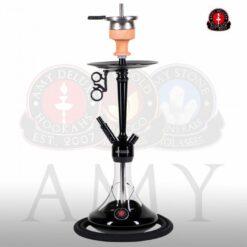 Amy Deluxe 066.01 Zwart Zwart